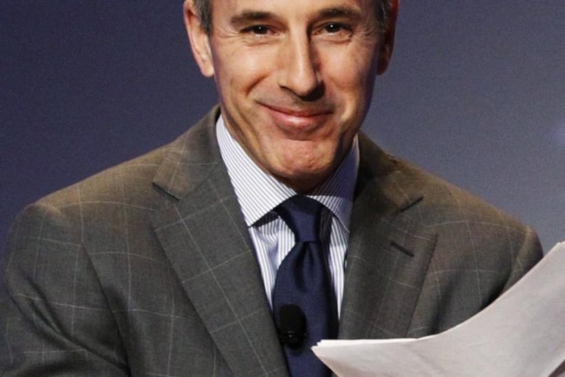"As some have speculated, Matt Lauer is not leaving NBC's morning program ""The Today Show."" On Thursday, Lauer signed a new multi-year contract with NBC News to remain as the show's co-host. ""Today"" will announce the news on t"