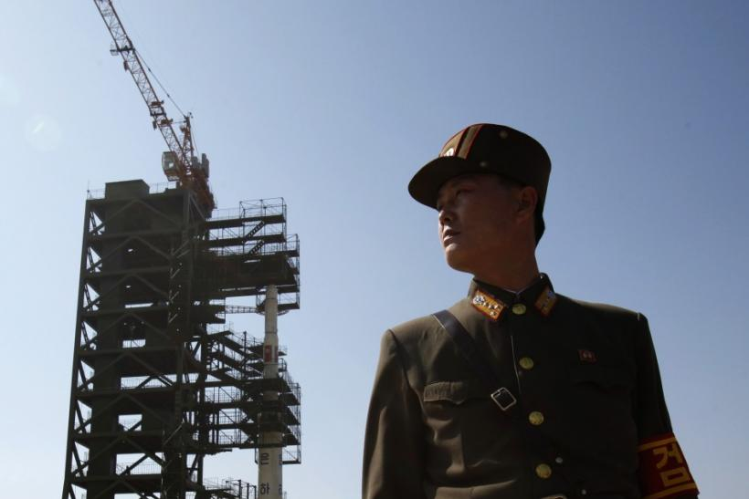 North Korea Opens It Doors For Nuclear Satellite Launch