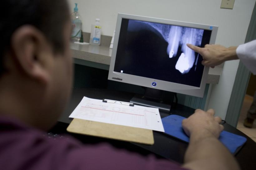 Frequent Childhood Dental X-Rays Linked To Brain Tumors