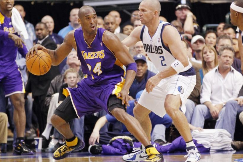 Kobe Bryant is in the midst of another great season, but does he measure up as an MVP candidate?