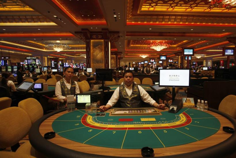 Casinos With Table Games Near Me