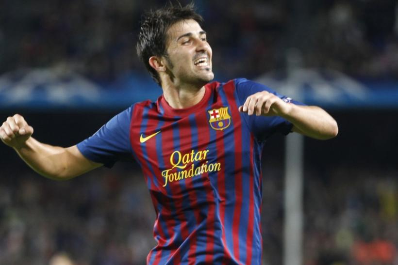 Liverpool have been linked with a shock move for Barcelona striker David Villa, while the club are also reportedly interested in Luuk De Jong, with Dirk Kuyt possibly on the way out.