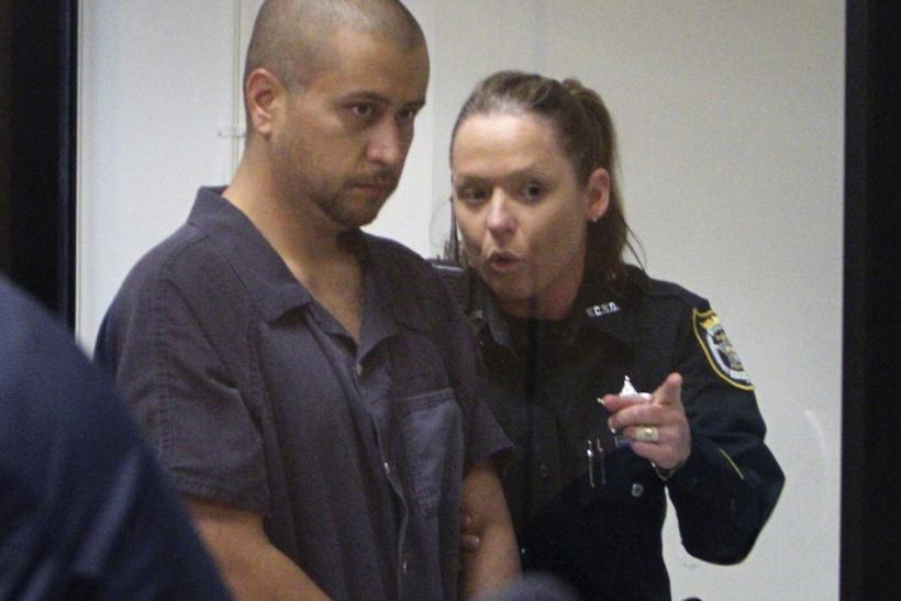 George Zimmerman Bond Hearing: What To Expect During The Court Appearance