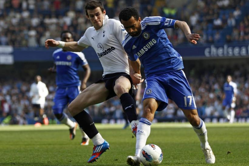 Watch live coverage of Chelsea Vs. Tottenham in the FA Cup semi-final at Wembley.