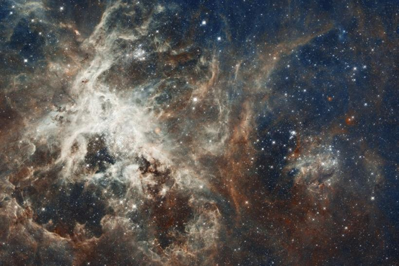 22 Years Of Hubble: NASA's Iconic Telescope Captures Largest Mosaic of Young Stars