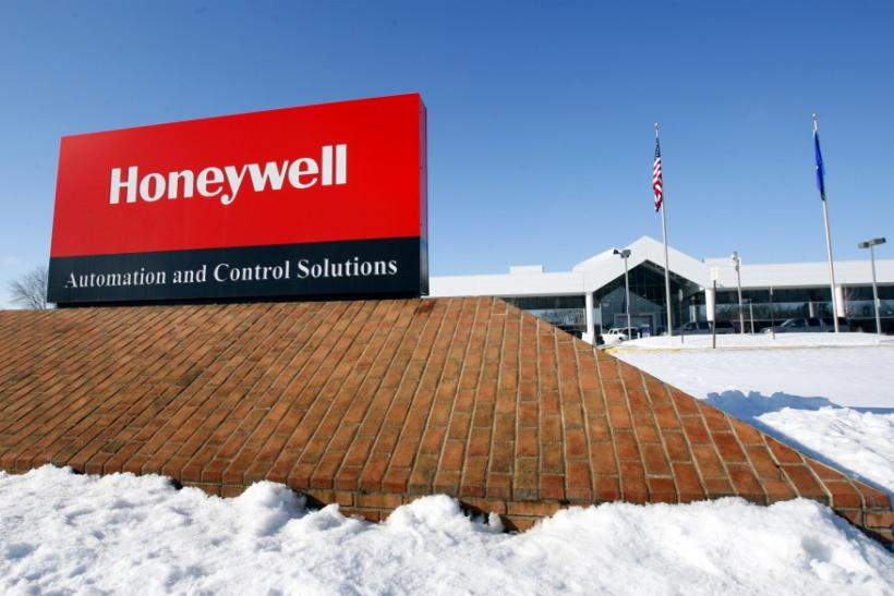 Honeywell Headquarters. Honeywell has entered into a $2.8 billion deal with Inmarsat.