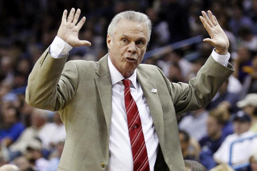 Bo Ryan won't allow Jarrod Uthoff to speak with any Big Ten or ACC schools.