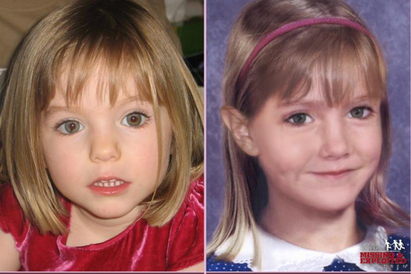 Madeleine McCann Disappearance: Could Be Found Alive, 195