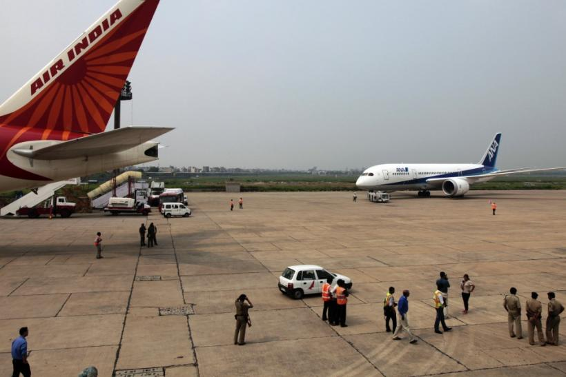 Indira Gandhi international airport in New Delhi to become world's most expensive airport.