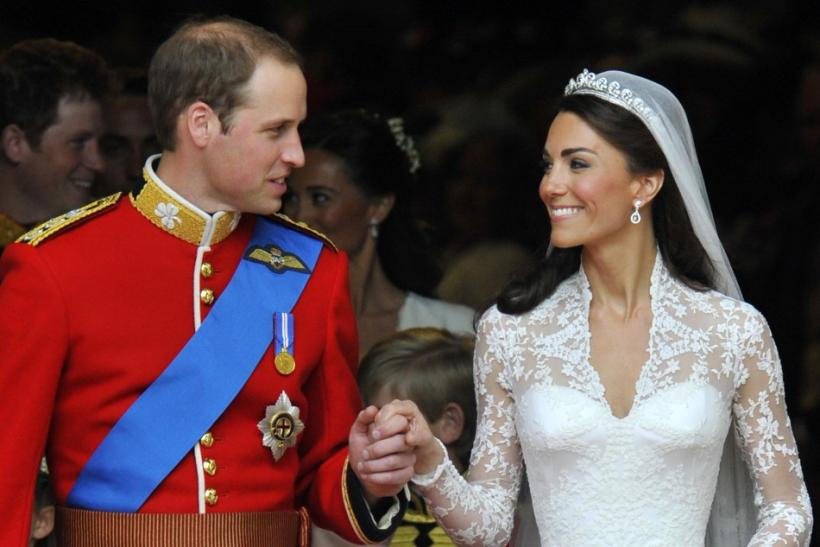 William And Ss Kate Wedding Cost 34 Million Celebrate 2 Year Anniversary