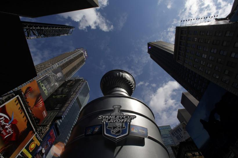 The Stanley Cup Playoffs continue this evening with the opening of the second round.