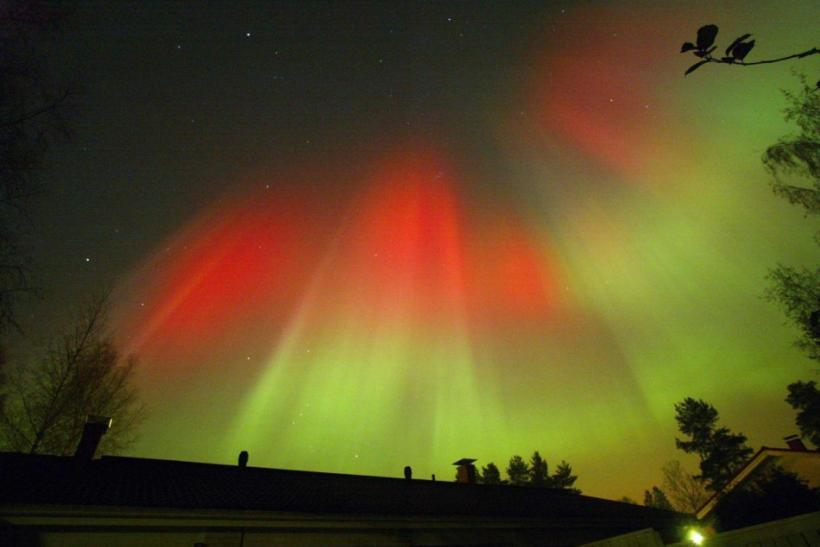 Breathtaking Images of Astral Auroras