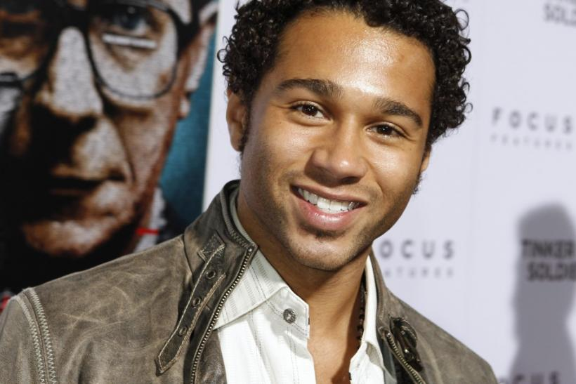 Corbin Bleu Aka Chad Danforth