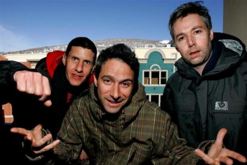 Beastie Boys Lawsuit