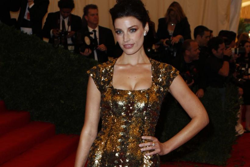 2012 Met Gala Best Dressed