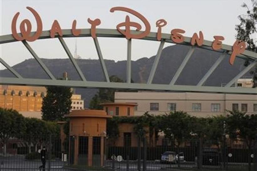 Disney appointed Alan Horn as chairman of Walt Disney Studios, Thursday.