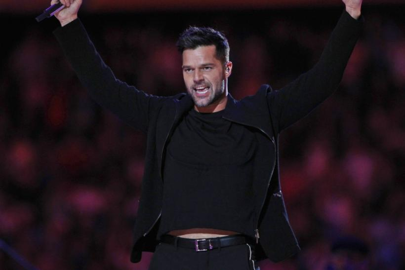 Obama to Fund-raise with Ricky Martin, George Clooney After Gay Marriage Endorsement