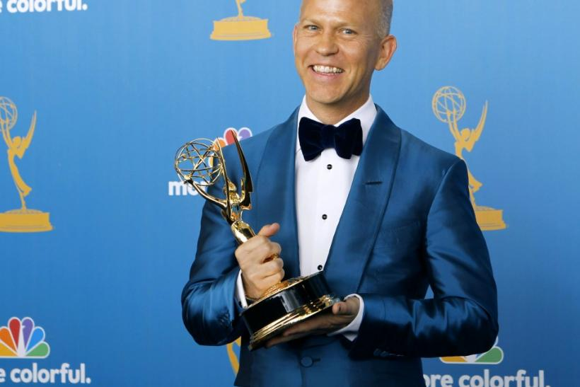 """Glee"" Creator Ryan Murphy to Host Fundraiser for Obama"