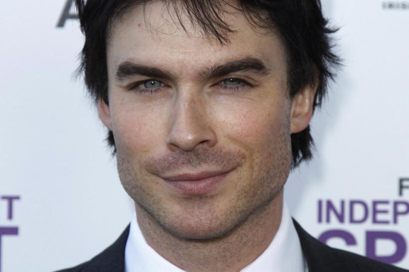 Actors Who Want to Play Christian Grey in 'Fifty Shades of Grey