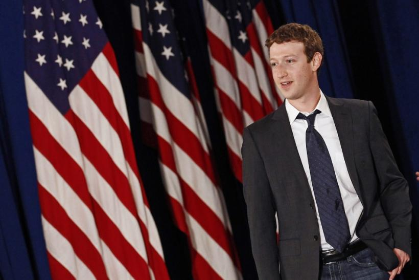 Mark Zuckerberg Turns 28: Ten Interesting Facts About The Facebook Founder And His Social Network