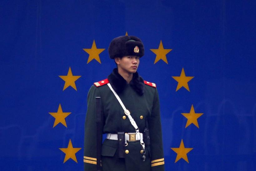 EU Delegation in China