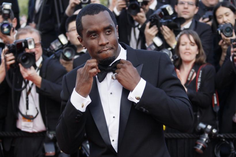 Sean Combs To Guest Star On ?It?s Always Sunny In