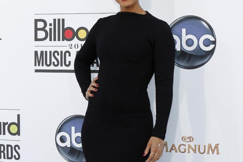 Billboard Music Awards 2012 Best Dressed