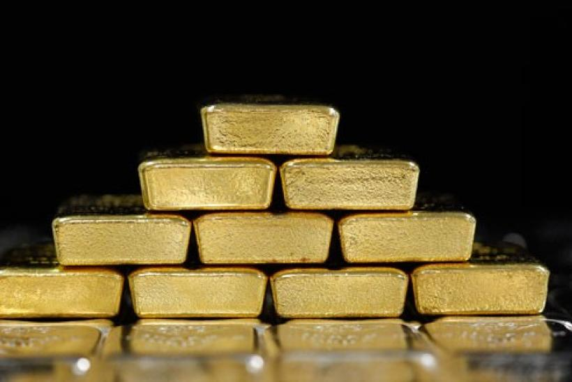 Gold Steadies as Link to Risk Assets Weakens