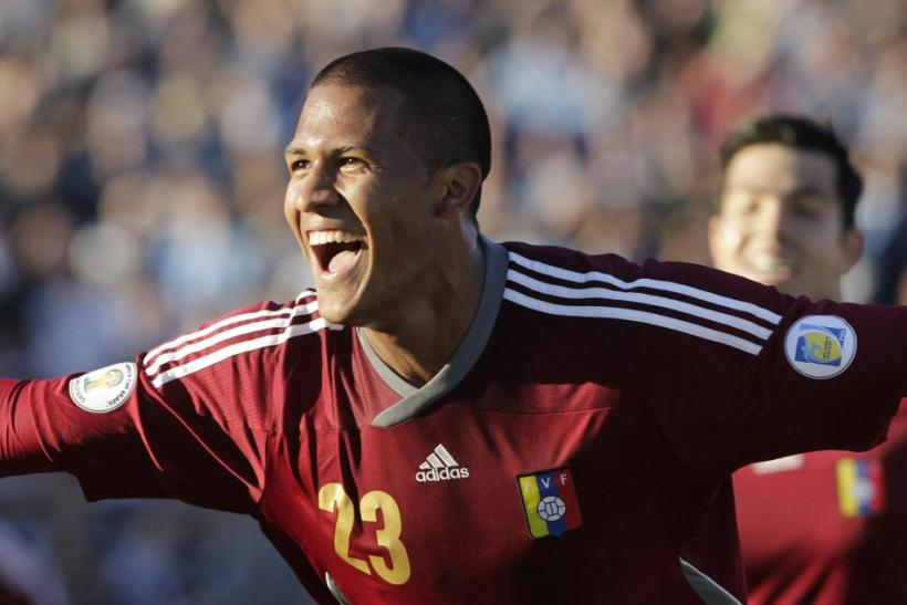 Salomon Rondon