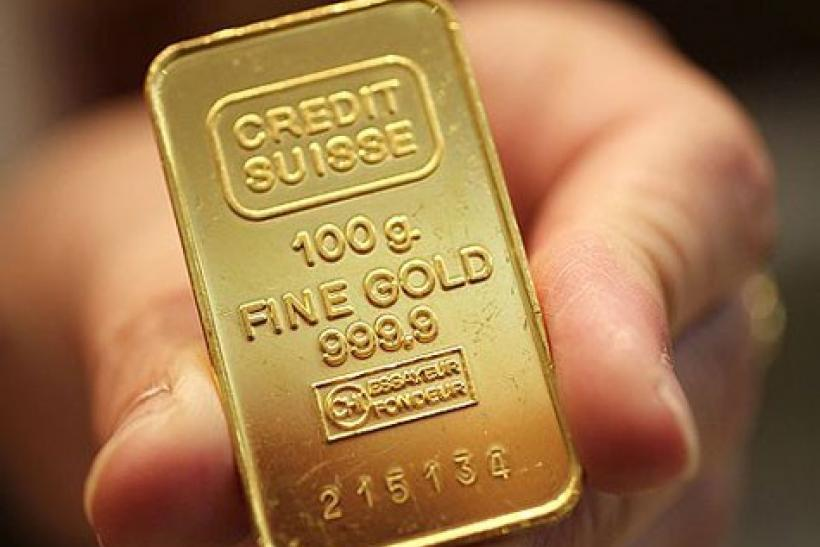 Gold Rallies 3 Percent As EU Summit Boosts Confidence