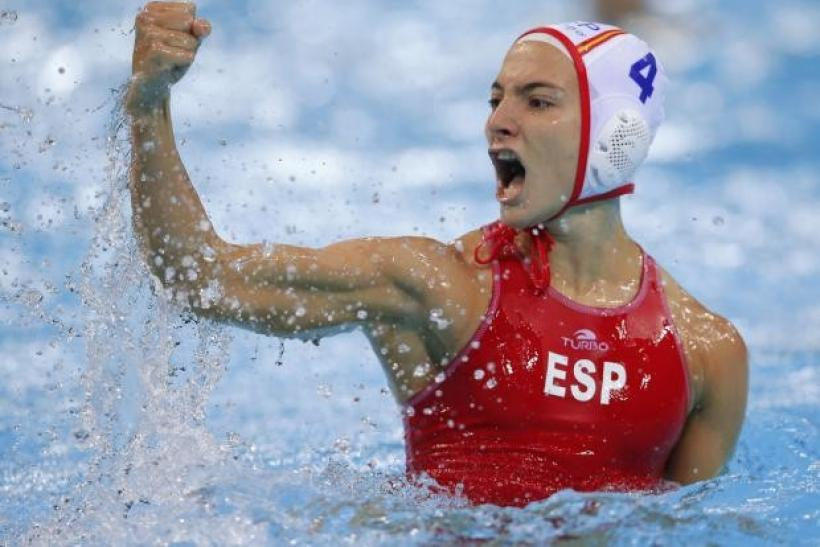 Message womens water polo breast agree with