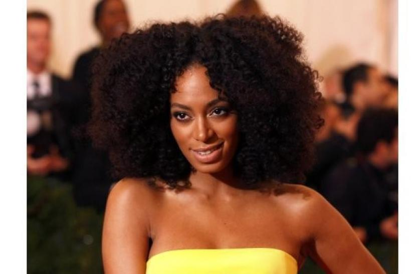 celebrity natural hair styles oprah and more black embrace their 7492 | 292990 solange knowles
