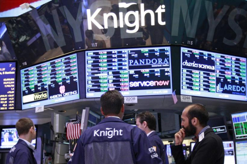 There's one developing story in the saga of Knight Capital, the Wall Street market-maker that lost over $440 million Wednesday when an automated trading computer program it had just installed went berserk, that's not being talked about: the firm
