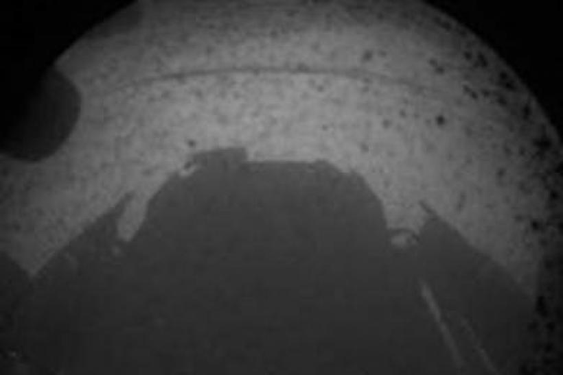 NASA's Mars Rover Curiosity Landing Hailed As 'Miracle Of Engineering'