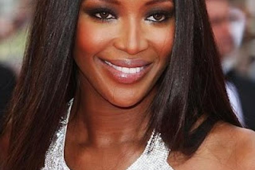 Naomi Campbell S Turkish Island House Described As Energy Efficient Other Stars Who Support Sustainability