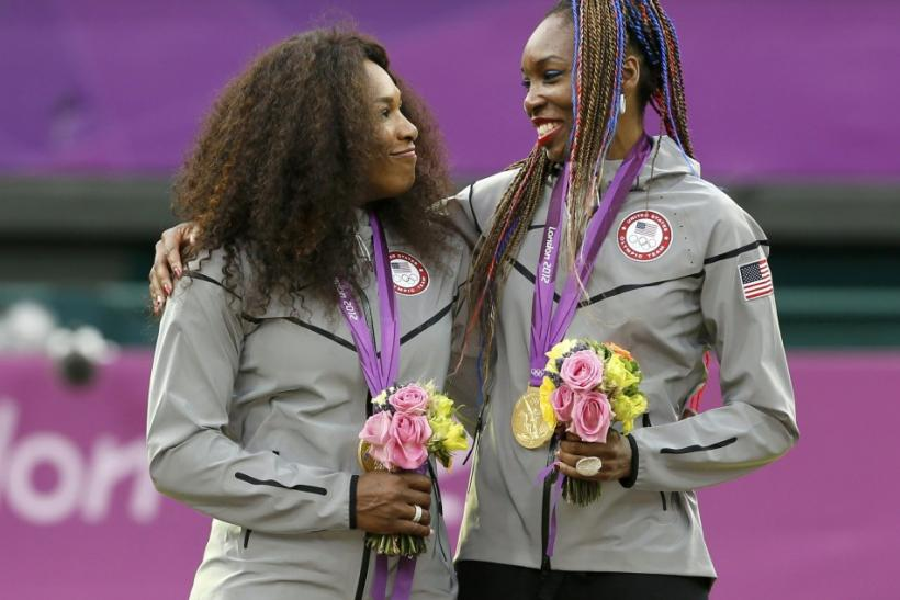 Gold Medal Winners For the U.S. at London Olympics