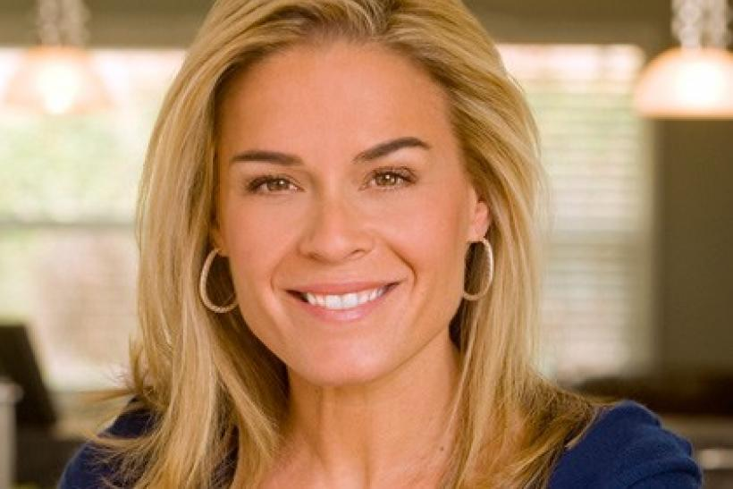 'Iron Chef' Cat Cora