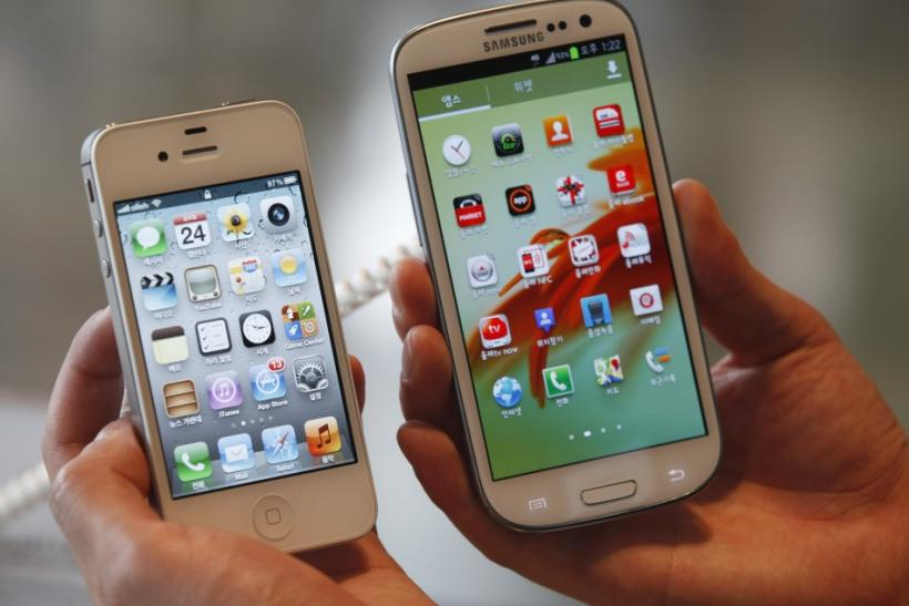 Apple vs. Samsung Lawsuit