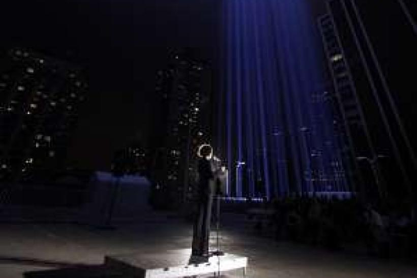 """""""Tribute in Lights"""""""