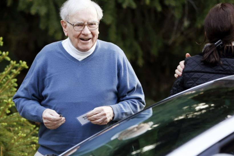 Warren Buffett Completes Cancer Treatment