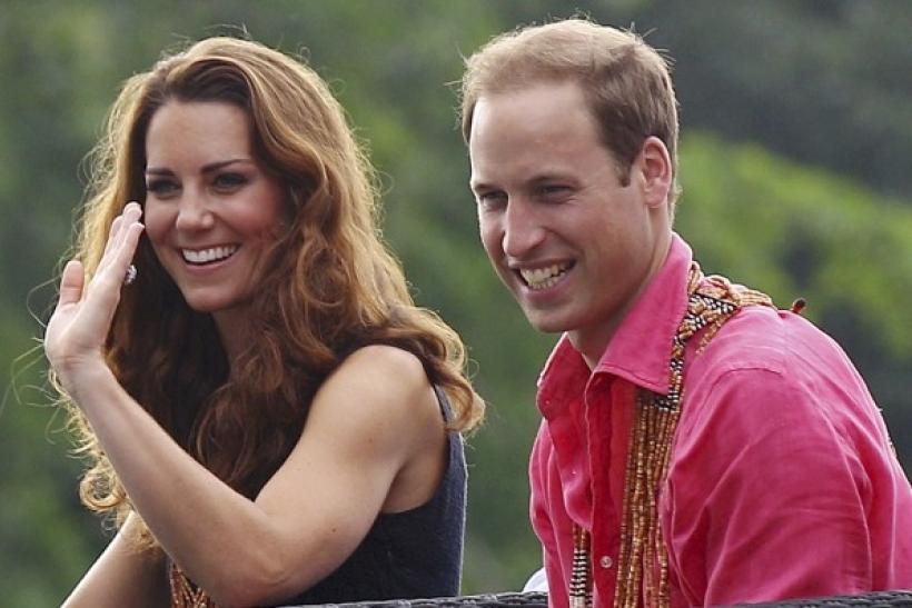 Pacific's Local Feel Brings Back Kate's Radiant Smile