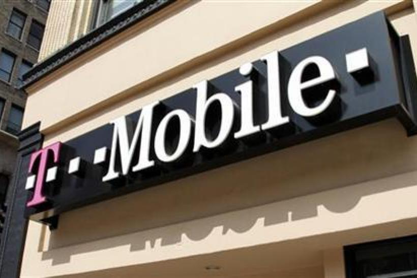 T-Mobile USA Sells Towers To Crown Castle