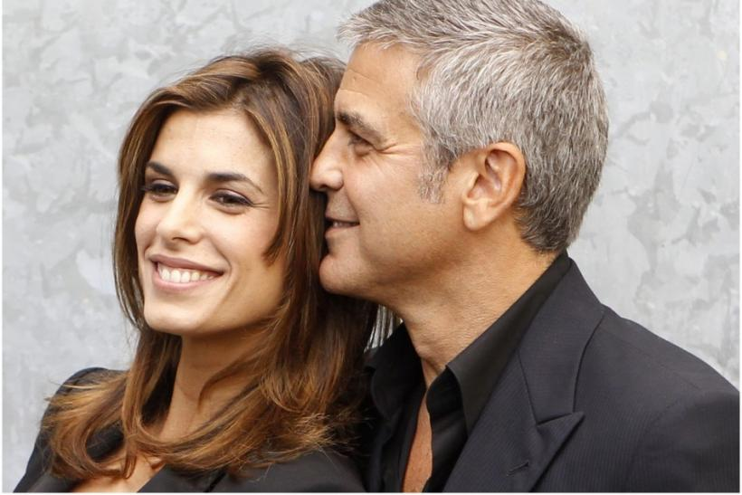 Women who walked out of George Clooney's life