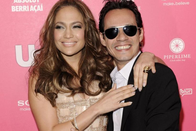 Jennifer Lopez: Eternal Optimist About Love, Still In Pursuit of Right Man, Her Previous Marriages and Relationships [PHOTOS]