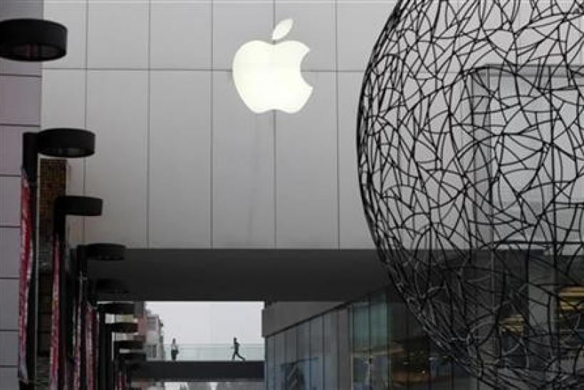 Analysis: Apple juggernaut to see more China gains