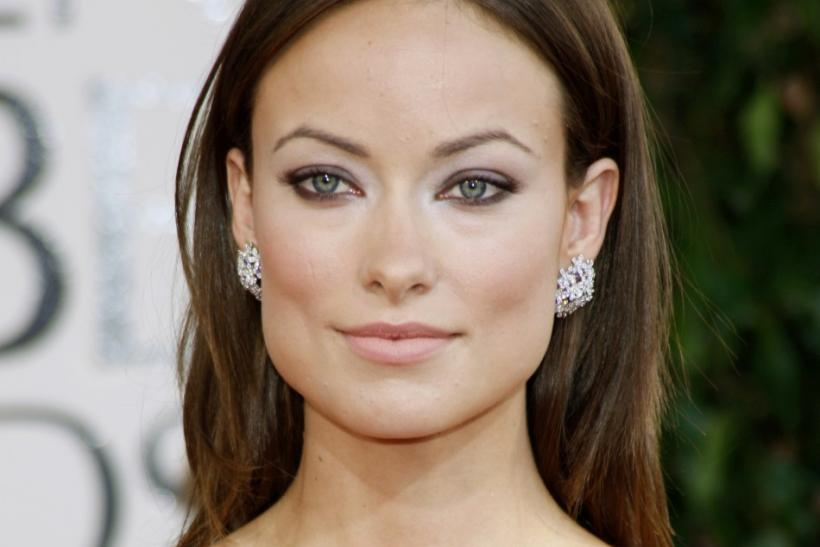 Olivia Wilde, Sexy 'Cowboys and Aliens' Star Bares All On Screen (PHOTOS)