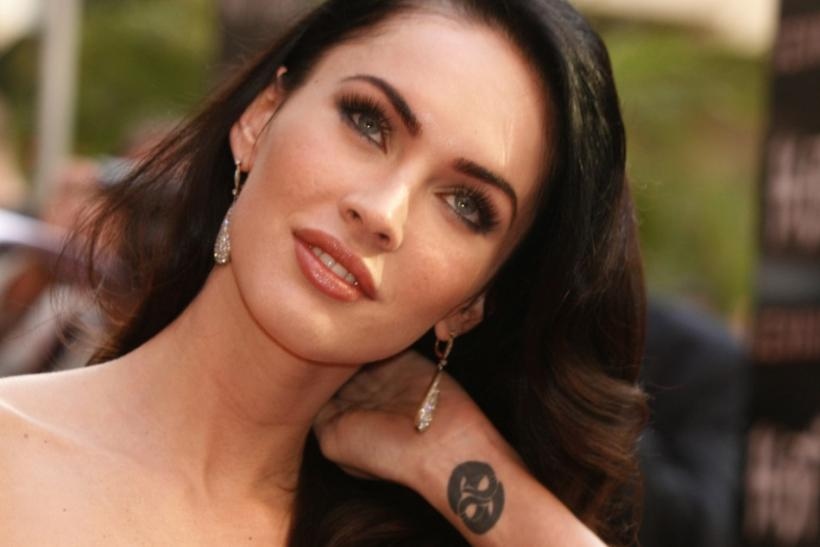 From Amy Winehouse to David Beckham: World's Top 10 Incredible Celebrity Tattoos.