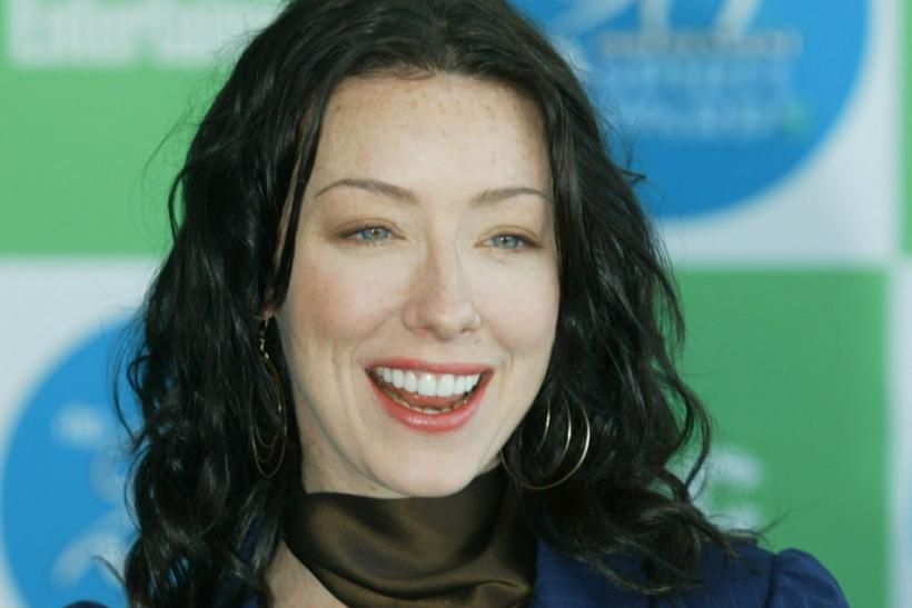 molly parker facts of life