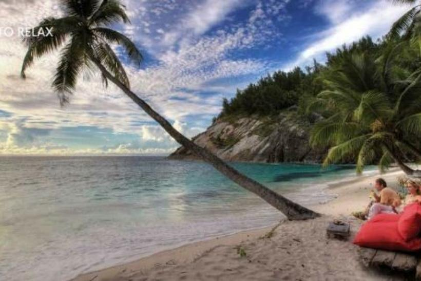 Tourists at William and Kate's Honeymoon Spot Seychelles Alarmed as Shark Kills a Newlywed