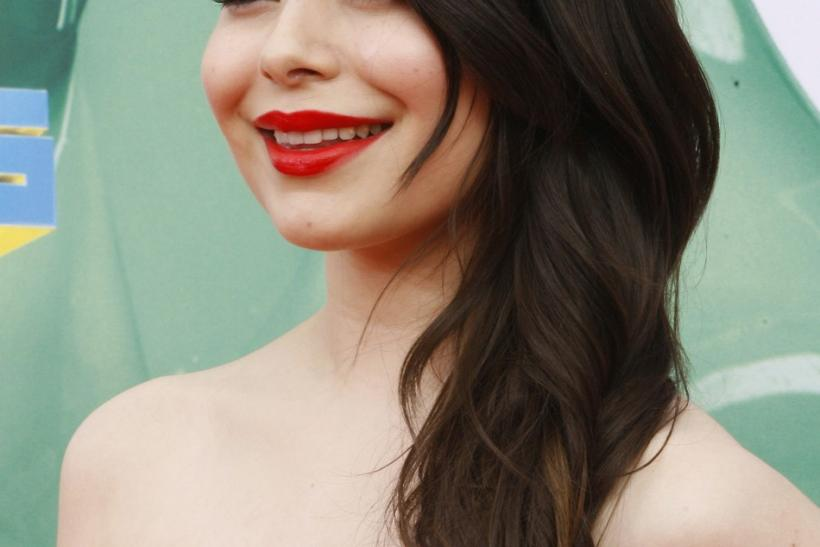7. Miranda Cosgrove (iCarley): $7 million